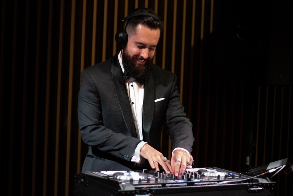 Melbourne Wedding DJ's Top Songs For Your Wedding