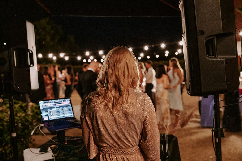 What Gear Does A Wedding DJ Need In Melbourne
