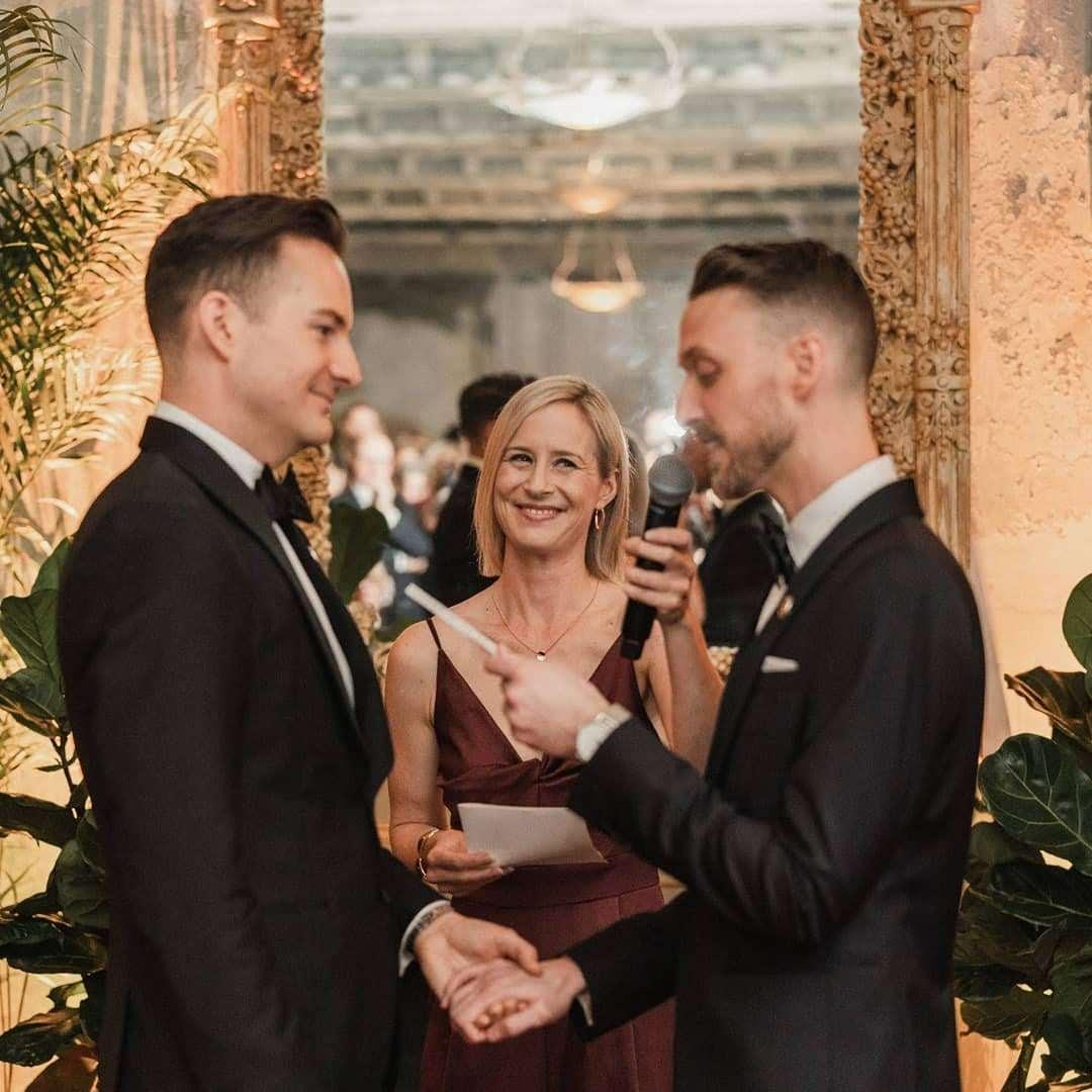 Wedding DJ For Same-Sex Weddings