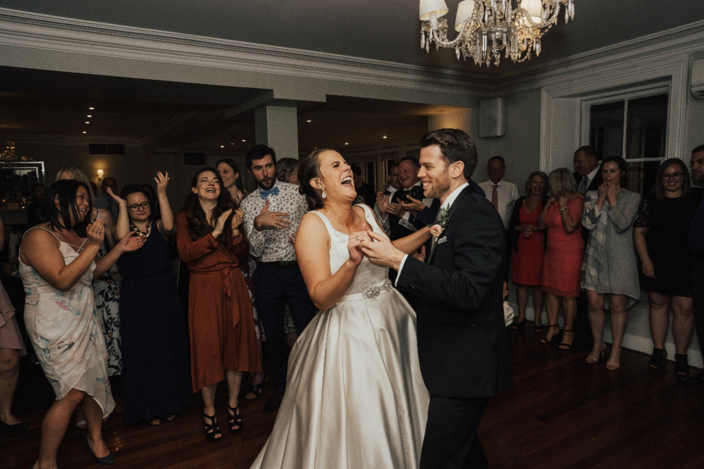 Top 10 Upbeat First Dance Songs For My Wedding