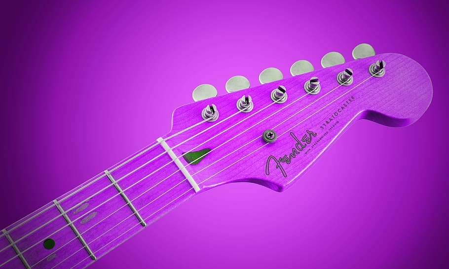 Melbourne Music Prince Guitar