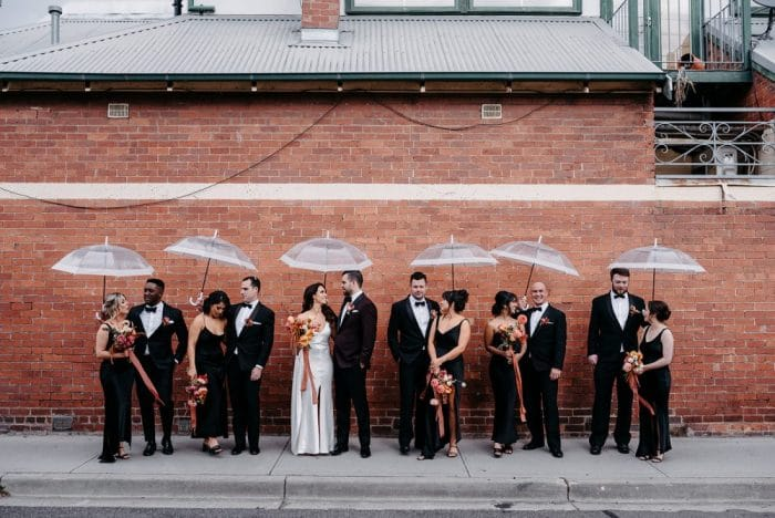 Best Wedding Photographers Melbourne White Rabbit Productions