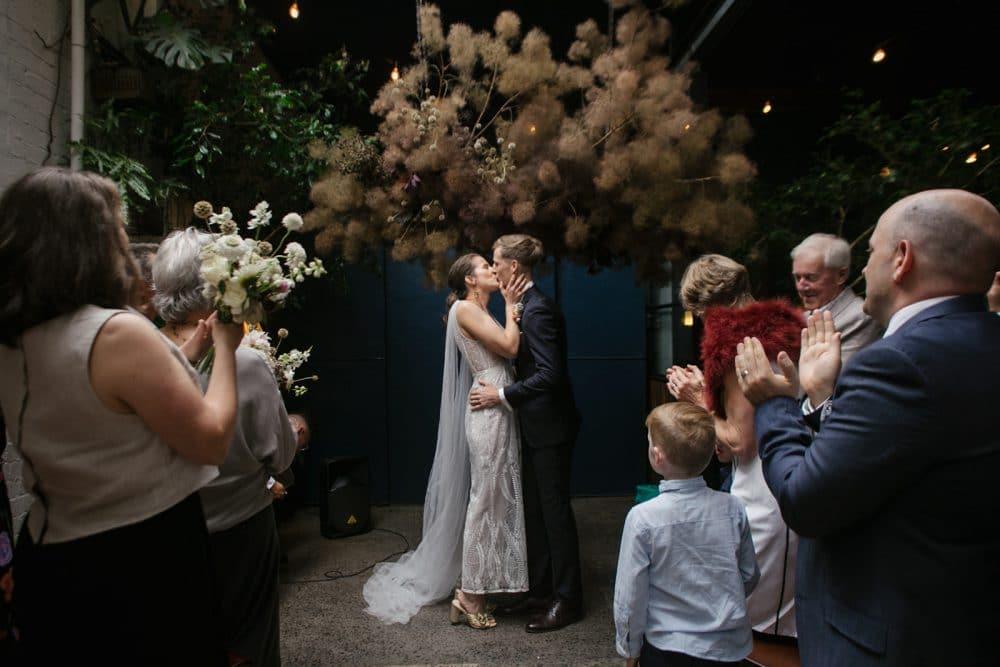 Best Wedding Photographers Melbourne Brown Paper Parcel