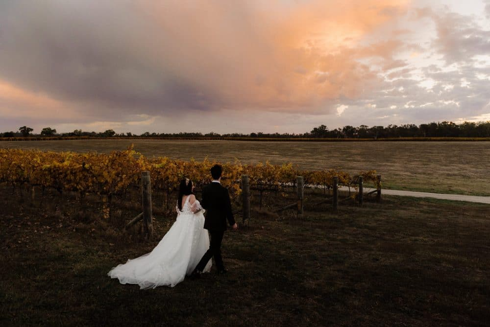Best Wedding Photographers Melbourne She Takes Pictures He Makes Films