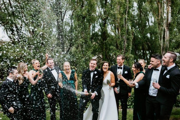 Best Wedding Photographers Melbourne Dan Brannan